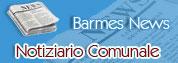Barmes news - Notiziario comunale